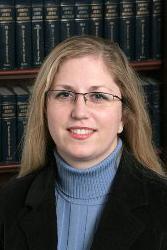 Nicole Merrick - President