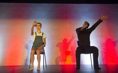 Ballet puts spotlight on child sexual luring