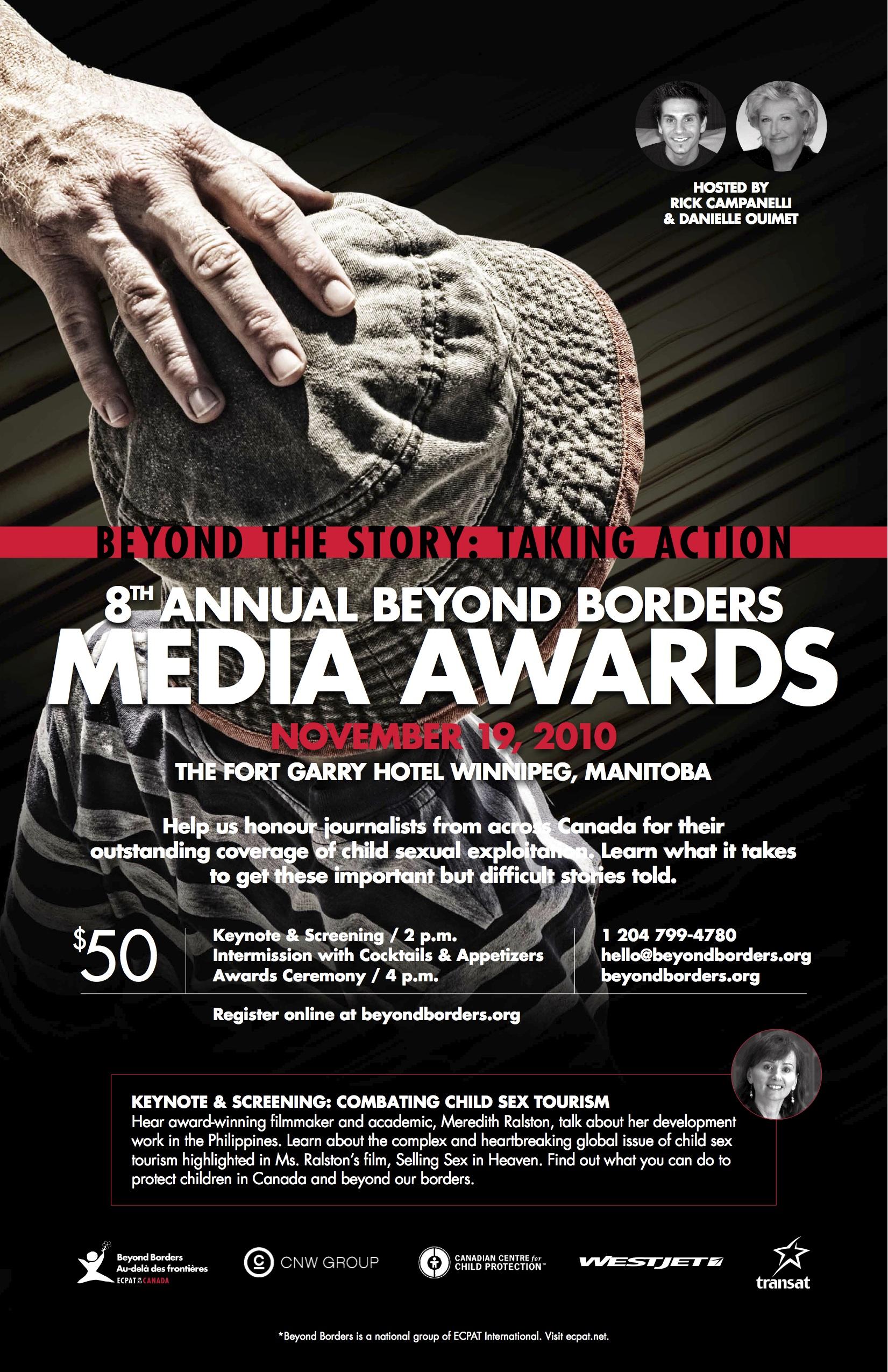 Media Awards 2010