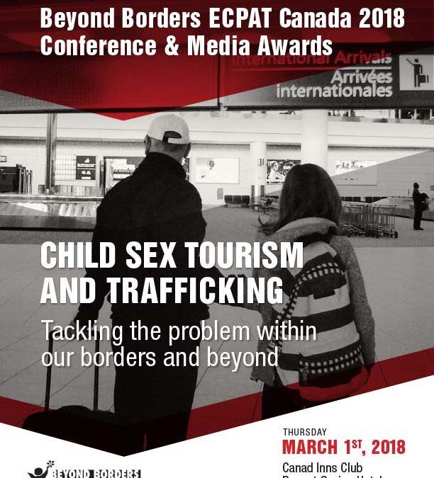 Billets en vente maintenant pour les Prix des médias et le Symposium éducatif 2018