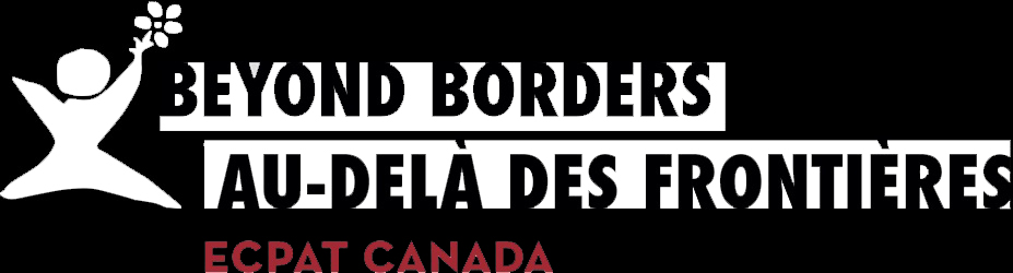 Au-delà des frontières - ECPAT Canada