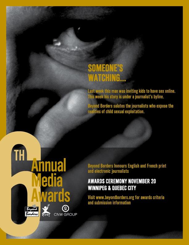 Media Awards 2008
