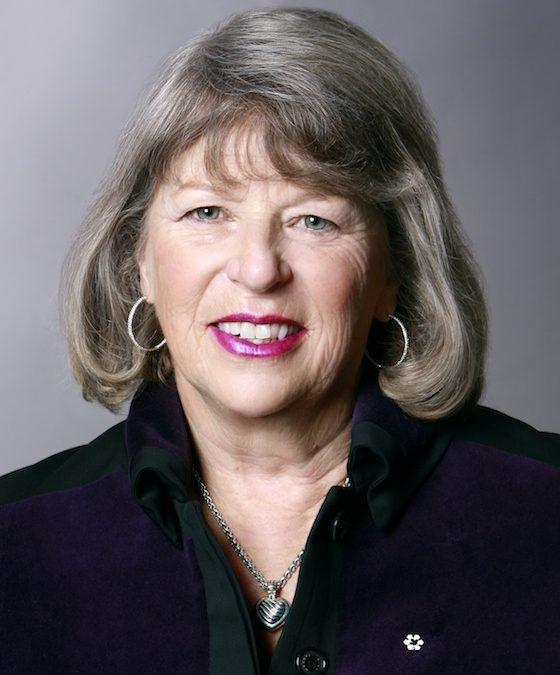 Rosalind Prober, C.M.