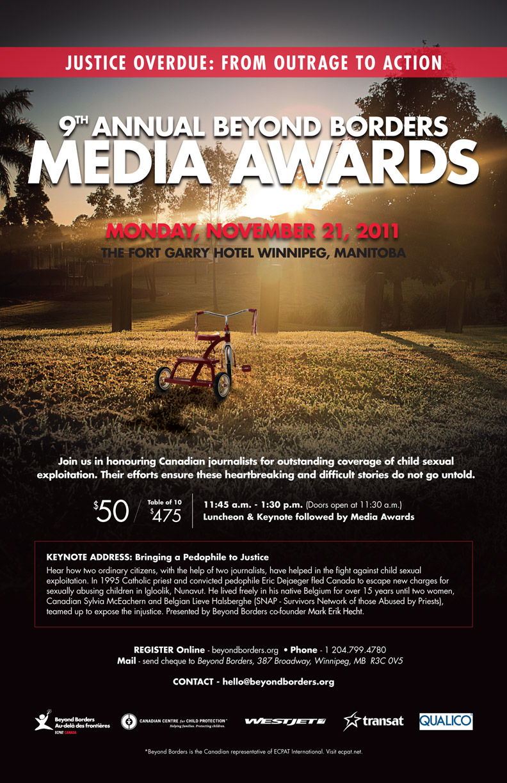 Media Awards 2011