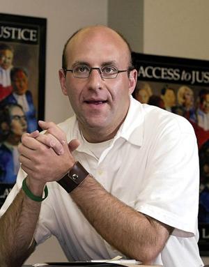 Mark Erik Hecht, B.A., DIA, LL.B.